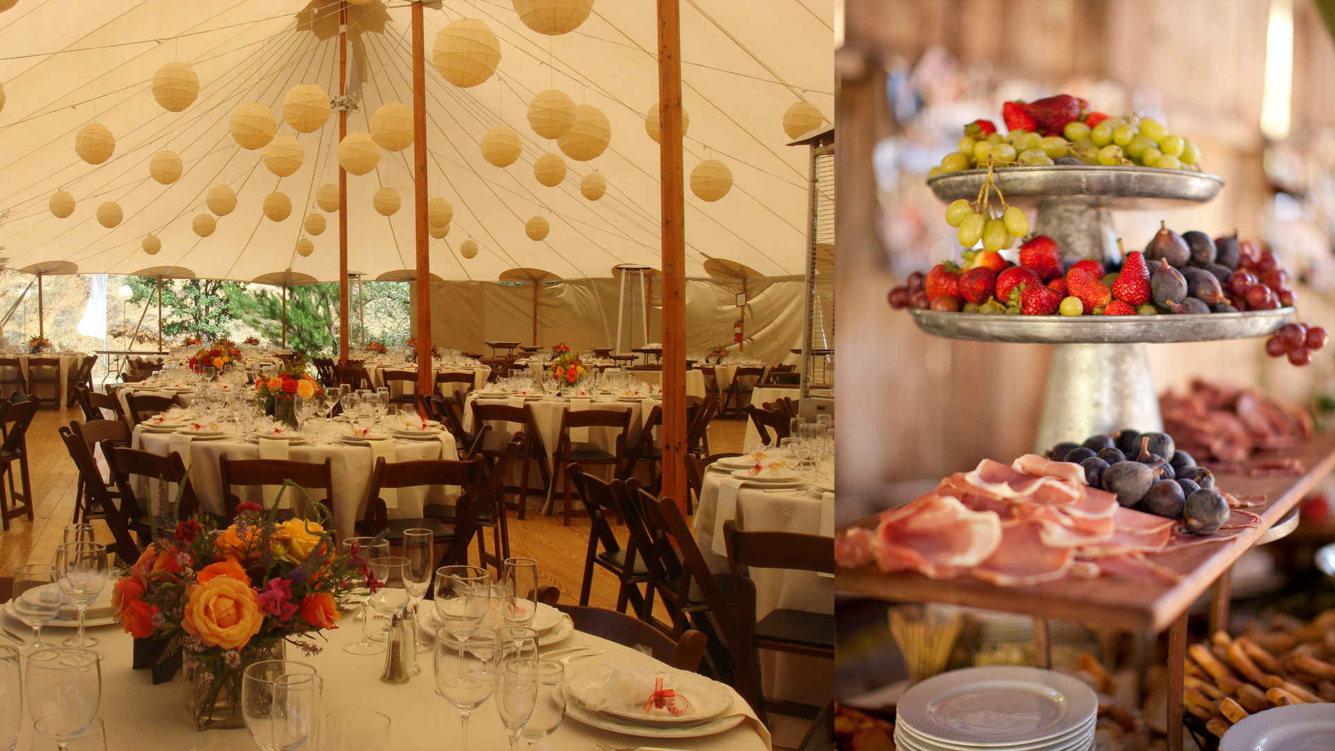 Weddings And Gala Events